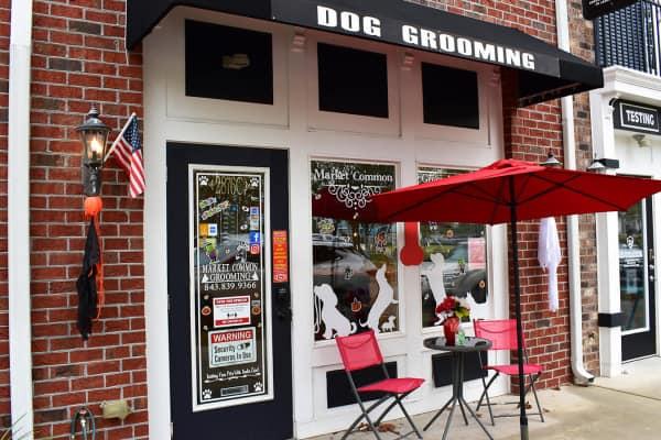 Market Common Grooming Salon