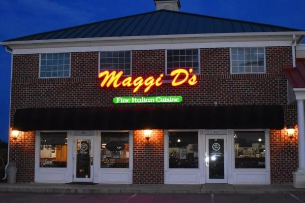 Maggie D's