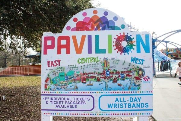 Pavilion Nostalgia Park