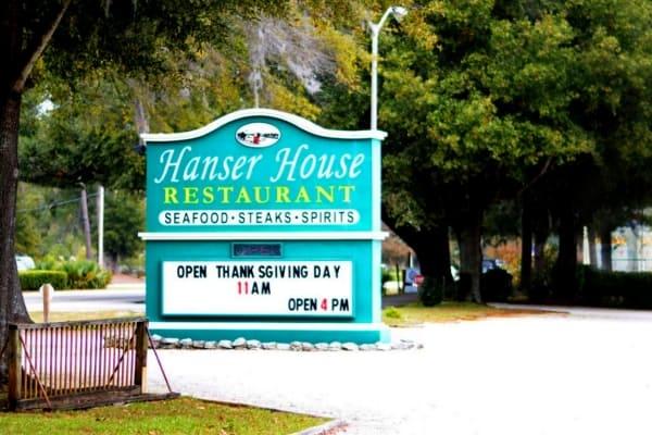 Hanser House
